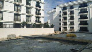 Квартиры с Видом на Море в Комплексе в Стамбуле Бююкчекмедже, Стамбул / Бююкчекмедже - video