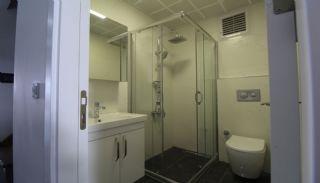 Квартиры с Видом на Море в Комплексе в Стамбуле Бююкчекмедже, Фотографии комнат-11