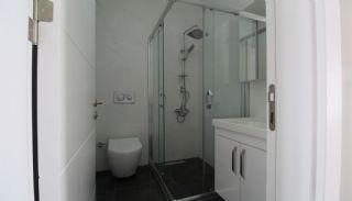 Квартиры с Видом на Море в Комплексе в Стамбуле Бююкчекмедже, Фотографии комнат-15
