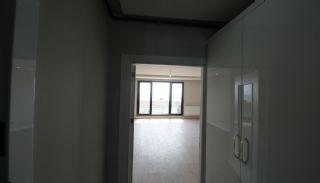 Wohnungen mit Meerblick in einem Komplex in Istanbul, Foto's Innenbereich-2