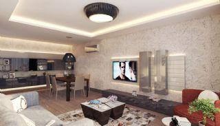 Современные Квартиры с Видом на Город в Стамбуле, Умрание, Фотографии комнат-3