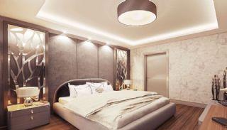 Современные Квартиры с Видом на Город в Стамбуле, Умрание, Фотографии комнат-5