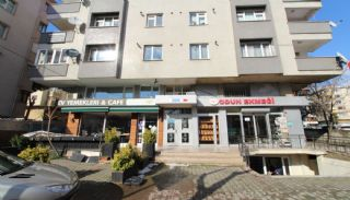 Centrally Located Commercial Shops in Istanbul Kadikoy, Istanbul / Kadikoy