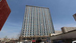 Moderne Immobilien in einem sicheren Komplex in Istanbul, Istanbul / Esenyurt - video