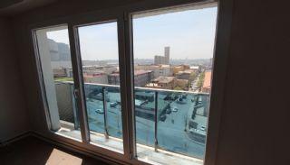 Moderne Immobilien in einem sicheren Komplex in Istanbul, Foto's Innenbereich-15