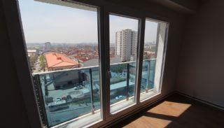Moderne Immobilien in einem sicheren Komplex in Istanbul, Foto's Innenbereich-4