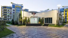 Centro Futura, Samandira / Istanbul - video
