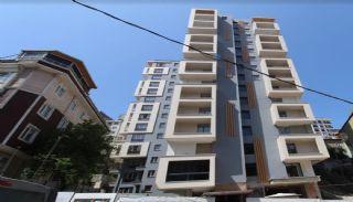 Investering lyxiga lägenheter att köpa i Istanbul Kagıthane, Byggbilder-1