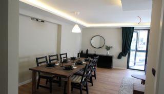 Investering lyxiga lägenheter att köpa i Istanbul Kagıthane, Interiör bilder-1