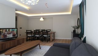 Investering lyxiga lägenheter att köpa i Istanbul Kagıthane, Interiör bilder-3