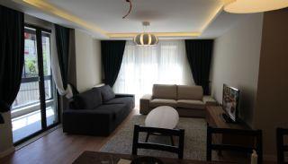 Investering lyxiga lägenheter att köpa i Istanbul Kagıthane, Interiör bilder-4