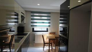 Investering lyxiga lägenheter att köpa i Istanbul Kagıthane, Interiör bilder-5