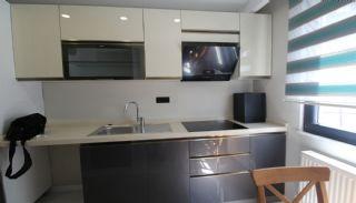 Investering lyxiga lägenheter att köpa i Istanbul Kagıthane, Interiör bilder-6