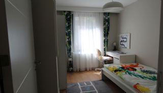 Investering lyxiga lägenheter att köpa i Istanbul Kagıthane, Interiör bilder-7
