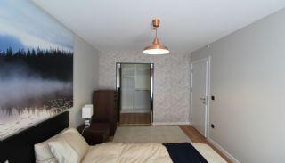 Investering lyxiga lägenheter att köpa i Istanbul Kagıthane, Interiör bilder-8