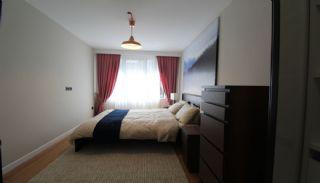 Investering lyxiga lägenheter att köpa i Istanbul Kagıthane, Interiör bilder-9