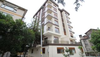 Просторная Квартира в Центре Района Кадыкёй в Стамбуле, Стамбул / Кадыкёй - video