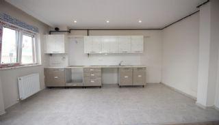 Просторная Квартира в Центре Района Кадыкёй в Стамбуле, Фотографии комнат-13