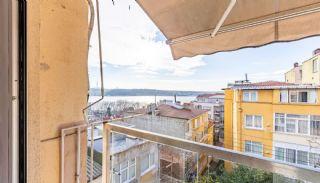 Готовая Квартира с Видом на Босфор в Стамбуле, Бешикташ, Фотографии комнат-18