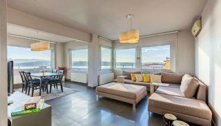Готовая Квартира с Видом на Босфор в Стамбуле, Бешикташ, Фотографии комнат-2