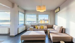 Готовая Квартира с Видом на Босфор в Стамбуле, Бешикташ, Фотографии комнат-4