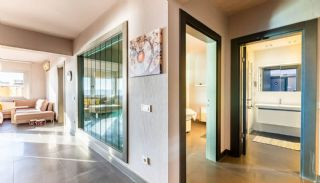 Готовая Квартира с Видом на Босфор в Стамбуле, Бешикташ, Фотографии комнат-6