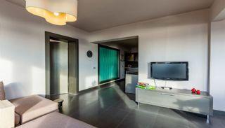 Готовая Квартира с Видом на Босфор в Стамбуле, Бешикташ, Фотографии комнат-8
