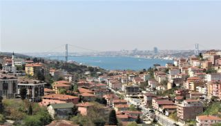 İstanbul'da Modern Tasarımlı Boğaz Manzaralı Lüks Daireler, İstanbul / Üsküdar - video
