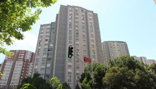 Appartement Meublé Prêt à Beylikdüzü Istanbul, Istanbul / Beylikduzu - video