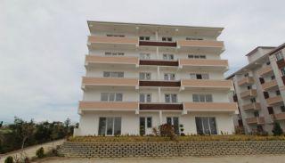 Familienkonzept-Wohnungen in einem Komplex mit Pool in Istanbul, Istanbul / Silivri - video