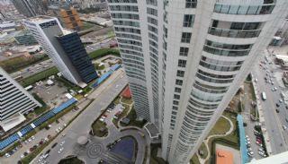 Элитные Квартиры в Стамбуле, Умрание с Видами на Город, Стамбул / Умрание - video