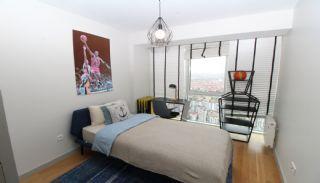 Элитные Квартиры в Стамбуле, Умрание с Видами на Город, Фотографии комнат-13