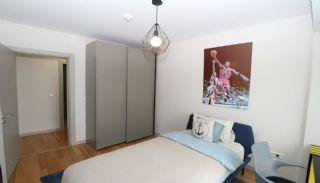 Элитные Квартиры в Стамбуле, Умрание с Видами на Город, Фотографии комнат-14
