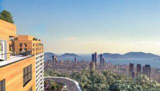 Gut gelegene Immobilien in einem sicheren Komplex in Kartal, Istanbul / Kartal - video