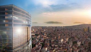 عقارات تجارية في اسطنبول بالقرب من الطريق السريع 5, اسطنبول / مالتيبي