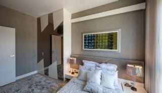 Luxueux Appartements à Maltepe Istanbul Vue Mer et Ville, Photo Interieur-10