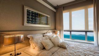 Luxueux Appartements à Maltepe Istanbul Vue Mer et Ville, Photo Interieur-11