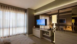 Luxueux Appartements à Maltepe Istanbul Vue Mer et Ville, Photo Interieur-12