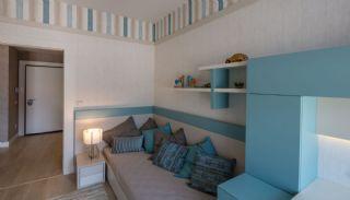 Luxueux Appartements à Maltepe Istanbul Vue Mer et Ville, Photo Interieur-13
