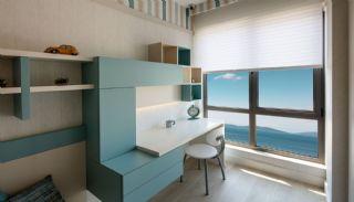 Luxueux Appartements à Maltepe Istanbul Vue Mer et Ville, Photo Interieur-14