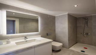 Luxueux Appartements à Maltepe Istanbul Vue Mer et Ville, Photo Interieur-15