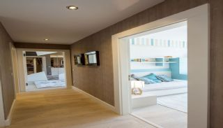 Luxueux Appartements à Maltepe Istanbul Vue Mer et Ville, Photo Interieur-17