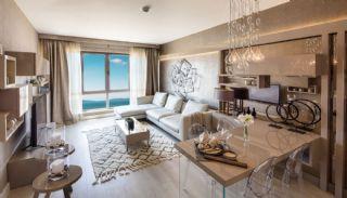 Luxueux Appartements à Maltepe Istanbul Vue Mer et Ville, Photo Interieur-2
