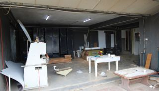 Esenyurt'ta Cadde Üstünde Kiracılı Satılık Dükkan, İç Fotoğraflar-1