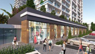 Winstgevende commerciële winkels te koop in Istanbul, Istanbul / Esenyurt