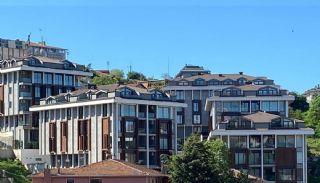 Bosphorus View Istanbul Real Estate Close to Çengelköy Coast, Istanbul / Uskudar