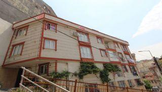 Appartement Duplex Vue Sur Ville à Istanbul Kagithane, Istanbul / Kagithane - video