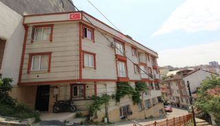 Appartement Duplex Vue Sur Ville à Istanbul Kagithane, Istanbul / Kagithane