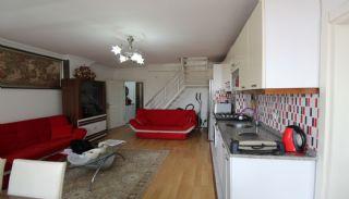 Appartement Duplex Vue Sur Ville à Istanbul Kagithane, Photo Interieur-1