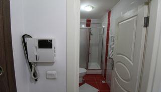 Appartement Duplex Vue Sur Ville à Istanbul Kagithane, Photo Interieur-11